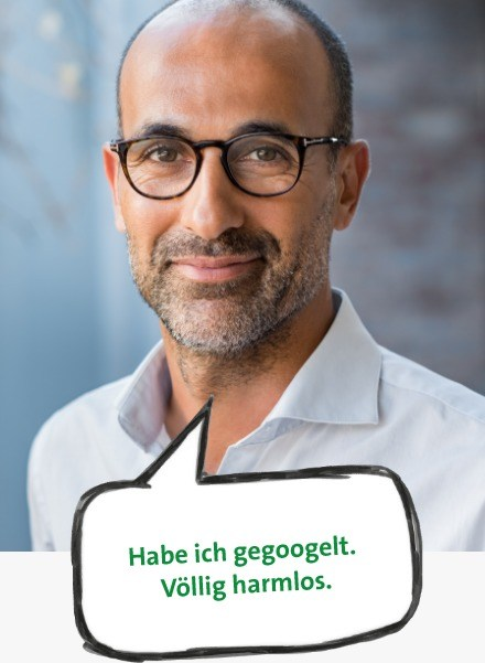 Der Internet-Internist